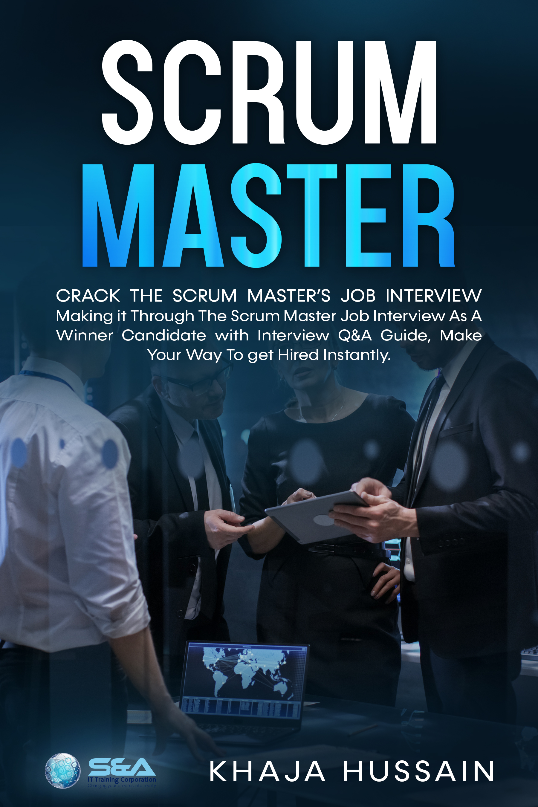 Crack The Scrum Master's Job Interview