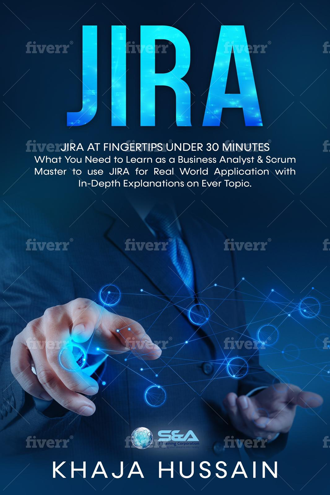 Jira At Fingertips Under 30 Minutes